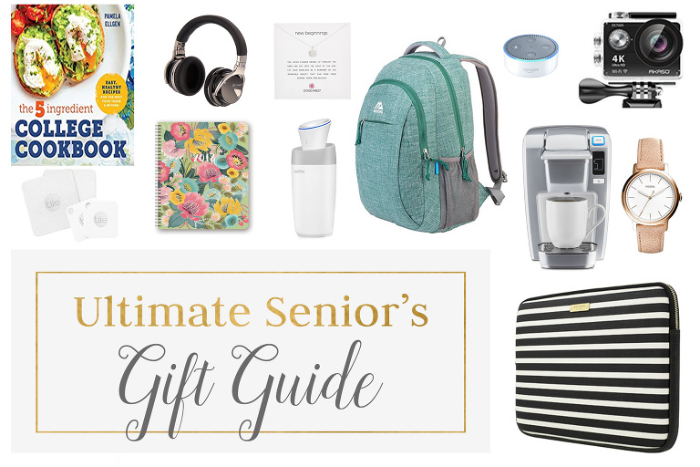if you have a high school senior or a child in college here are some great gift ideas for them i looked for items that i thought would be equally useful